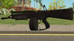 Killing Floor 2 AA-12 Shotgun für GTA San Andreas