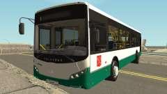 Volgabus 5270 für GTA San Andreas