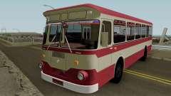 LIAZ-677М pour GTA San Andreas