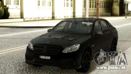 Mercedes-Benz E63 W212 PP Performance für GTA San Andreas