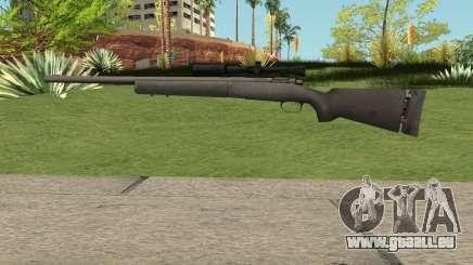 M24 SWS pour GTA San Andreas