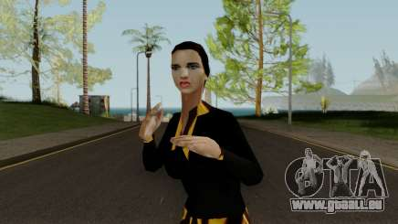 Maria pour GTA San Andreas