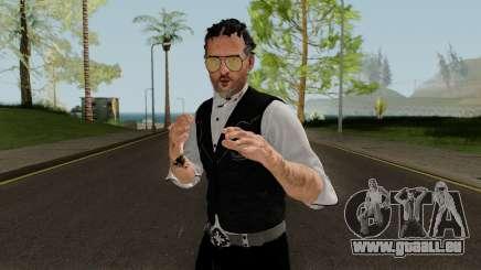 Far Cry5: Joseph Schider pour GTA San Andreas