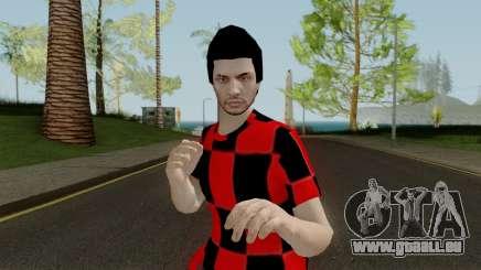 GTA Online Random Skin 3 (Wmygol1) pour GTA San Andreas