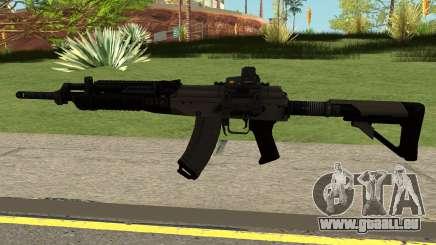 FY71 Assault Rifle V2 Crysis 2 für GTA San Andreas