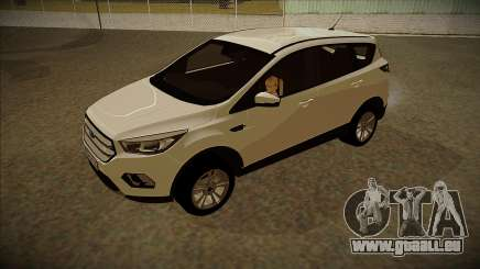 Ford Kuga 2016 V2 für GTA San Andreas