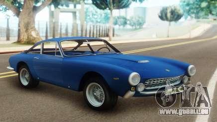 Ferrari 250 GT Berlinetta Lusso 1963 Coupe pour GTA San Andreas