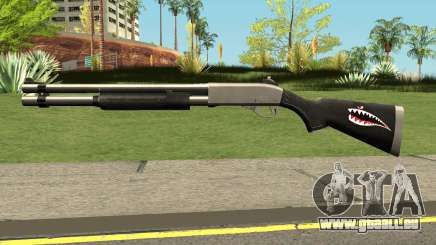 Chromegun DrugWar für GTA San Andreas