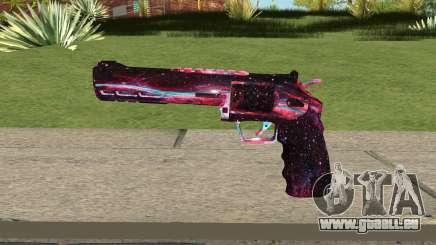 GTA Online Heavy Revolver Mk.2 für GTA San Andreas