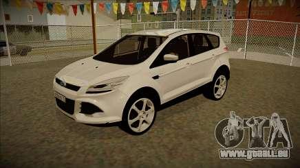 Ford Kuga 2013 V2 für GTA San Andreas