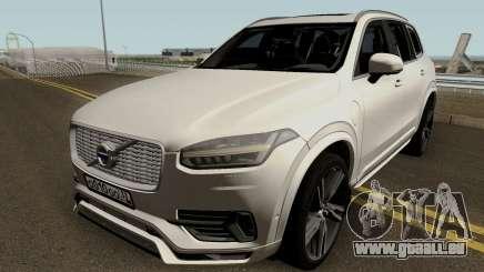 Volvo XC90 2018 für GTA San Andreas