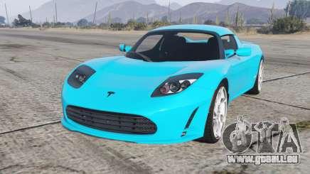 Tesla Roadster Sport 2010 pour GTA 5