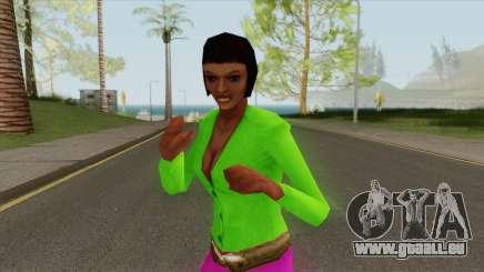 New Bfyri pour GTA San Andreas