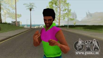 New Bmycr pour GTA San Andreas