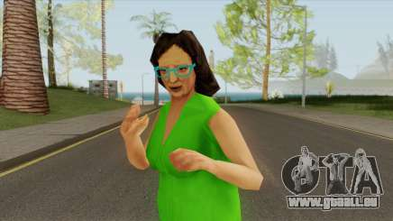 New Hfost pour GTA San Andreas