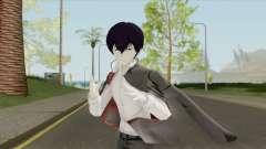 Hibari V1 (Katekyo Hitman Reborn) für GTA San Andreas