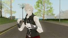 Prompto (Final Fantasy XV) pour GTA San Andreas
