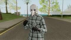GTA Online Skin V2 pour GTA San Andreas