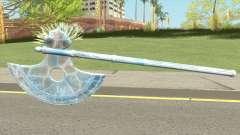Subzero Weapon