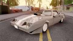 Phoenix from GTA VCS pour GTA San Andreas
