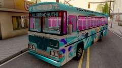 Nil Suradhuthi Bus