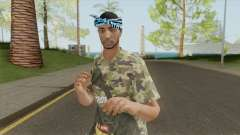 Skin Random 199 (Outfit Lowrider) pour GTA San Andreas