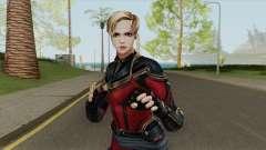 Captain Marvel V2 Endgame (MFF) pour GTA San Andreas