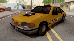 Bickle 76 from GTA LCS
