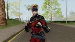 Captain Marvel V3 Endgame (MFF) pour GTA San Andreas