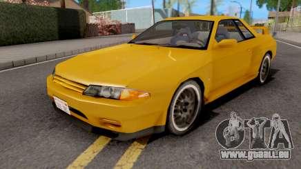 Nissan Skyline R32 GT-R 1993 pour GTA San Andreas