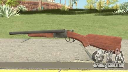 Ash Williams Boomstick pour GTA San Andreas