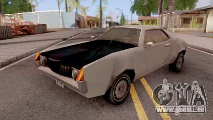 Hellenbach GT from GTA LCS pour GTA San Andreas