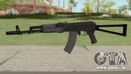 AKS-74N pour GTA San Andreas