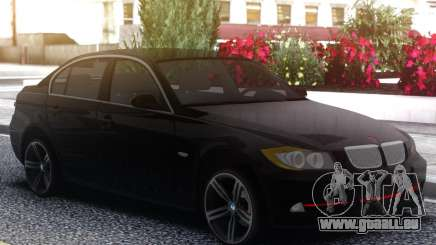 BMW 330i Sedan für GTA San Andreas