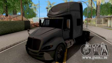 International Prostar 2012 pour GTA San Andreas