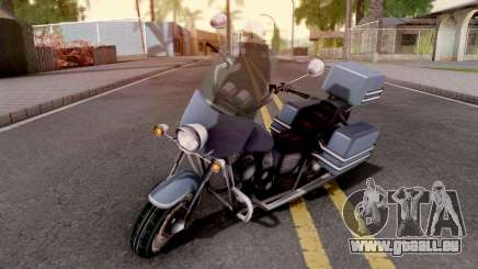 WinterGreen from GTA VCS pour GTA San Andreas