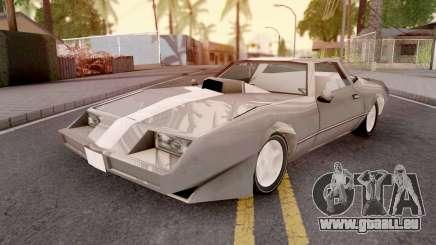 Phoenix from GTA VCS für GTA San Andreas