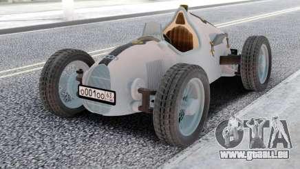 AUDI Type C pour GTA San Andreas