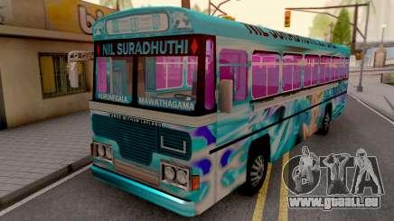 Nil Suradhuthi Bus für GTA San Andreas