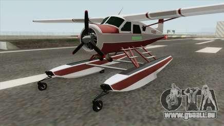 Dodo V1 GTA V für GTA San Andreas