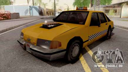 Bickle 76 from GTA LCS für GTA San Andreas