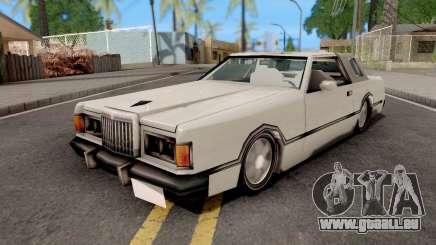 Virgo from GTA VCS pour GTA San Andreas