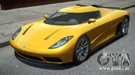 Overflod Entity XXC v2 pour GTA 4