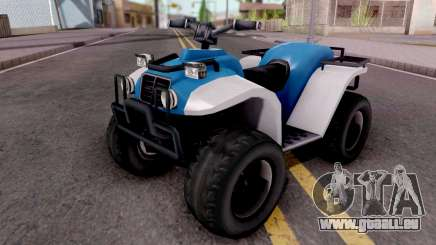 Quad from GTA VCS pour GTA San Andreas