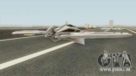 INJ2 Batwing pour GTA San Andreas