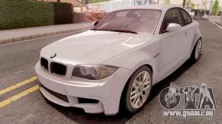 BMW 1M 2012 für GTA San Andreas