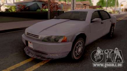 Forelli ExSess from GTA LCS pour GTA San Andreas