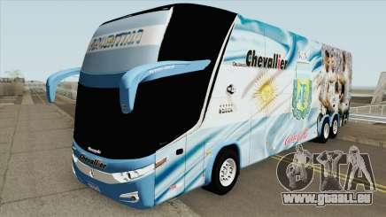 MarcoPolo Chevallier Argentina pour GTA San Andreas