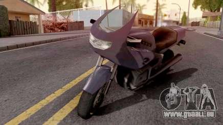 PCJ-600 from GTA VCS pour GTA San Andreas