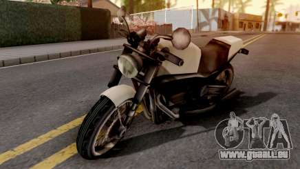 Streetfighter from GTA VCS pour GTA San Andreas
